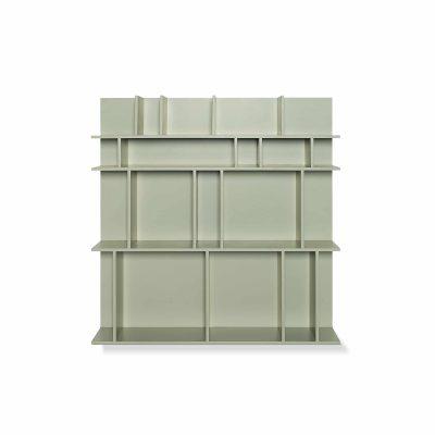 Wilber short wall shelf 137