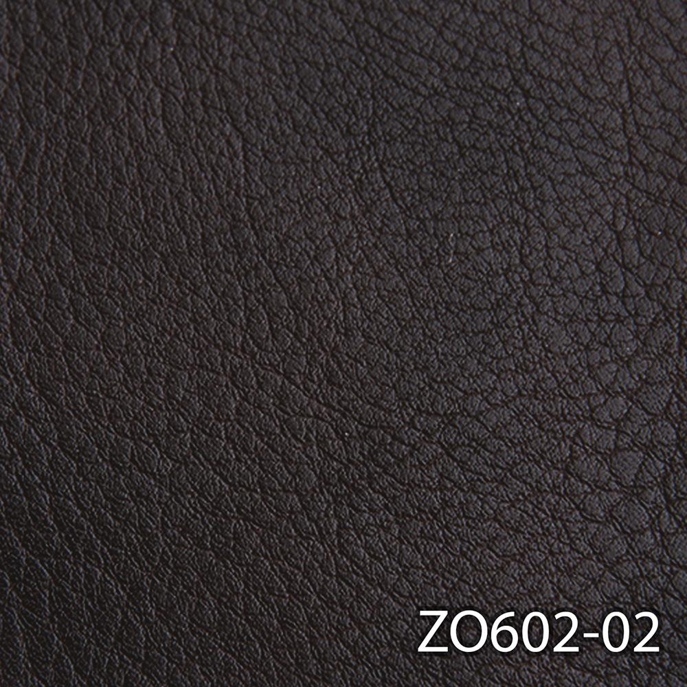 ผ้าบุเฟอร์นิเจอร์หนังสังเคราะห์ ZOFT - Acantara Collection - ZO602-02