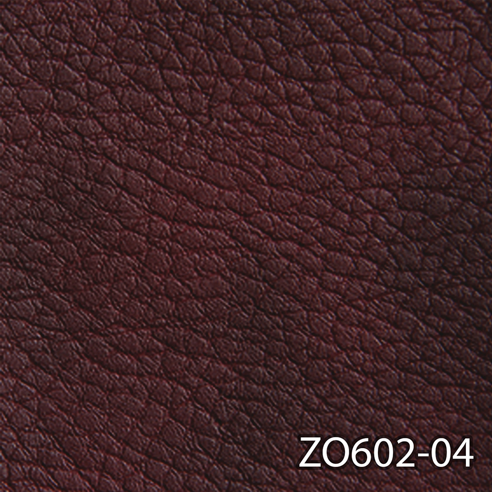 ผ้าบุเฟอร์นิเจอร์หนังสังเคราะห์ ZOFT - Acantara Collection - ZO602-04