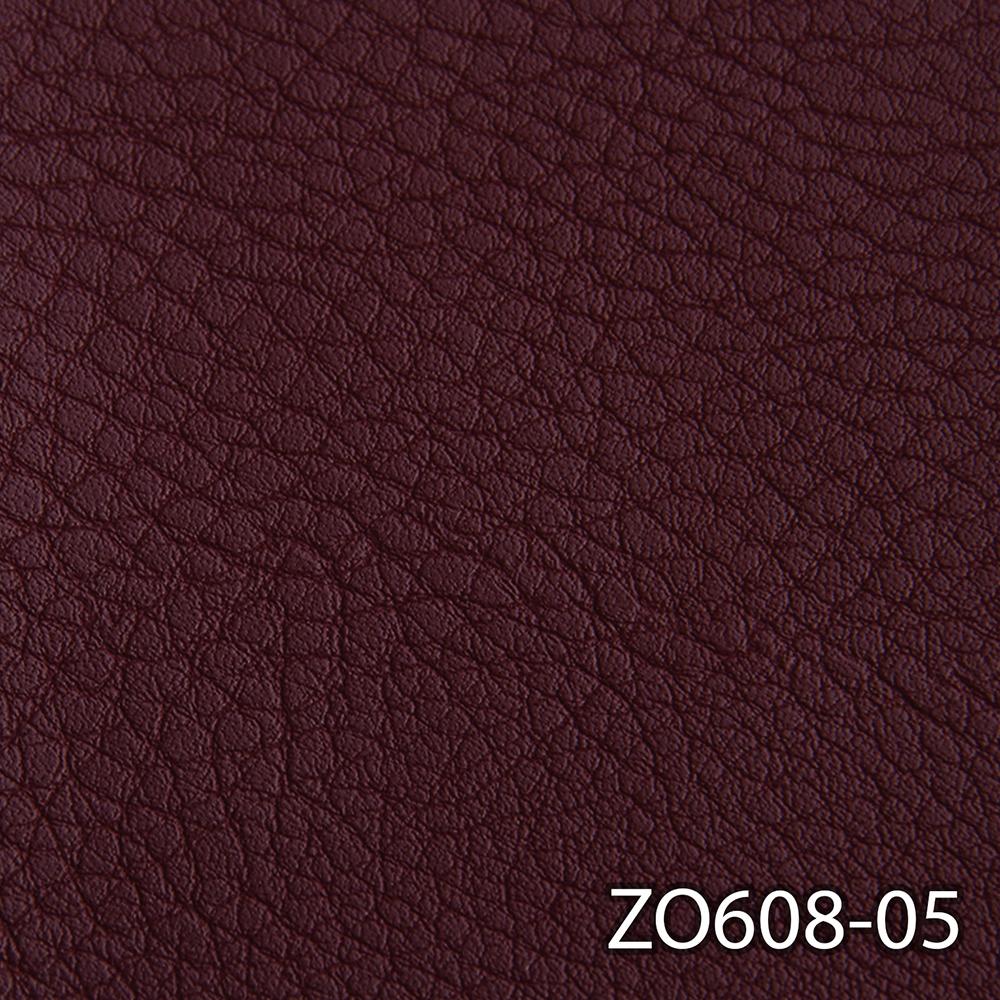 ผ้าบุเฟอร์นิเจอร์หนังสังเคราะห์ ZOFT - Acantara Collection - ZO602-05