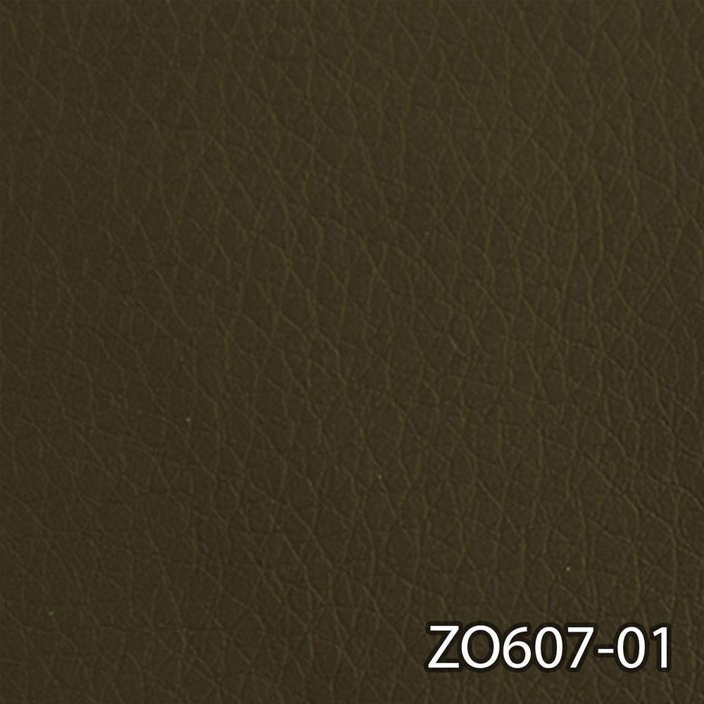 ผ้าบุเฟอร์นิเจอร์หนังสังเคราะห์ ZOFT - Acantara Collection - ZO607-01