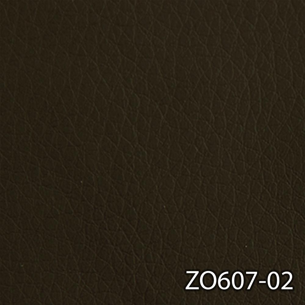 ผ้าบุเฟอร์นิเจอร์หนังสังเคราะห์ ZOFT - Acantara Collection - ZO607-02