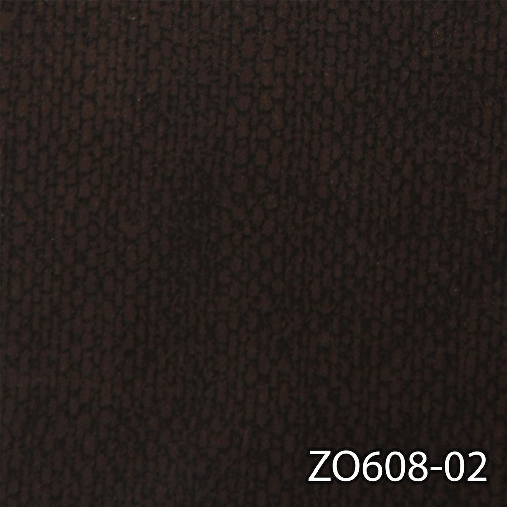 ผ้าบุเฟอร์นิเจอร์หนังสังเคราะห์ ZOFT - Acantara Collection - ZO608-02