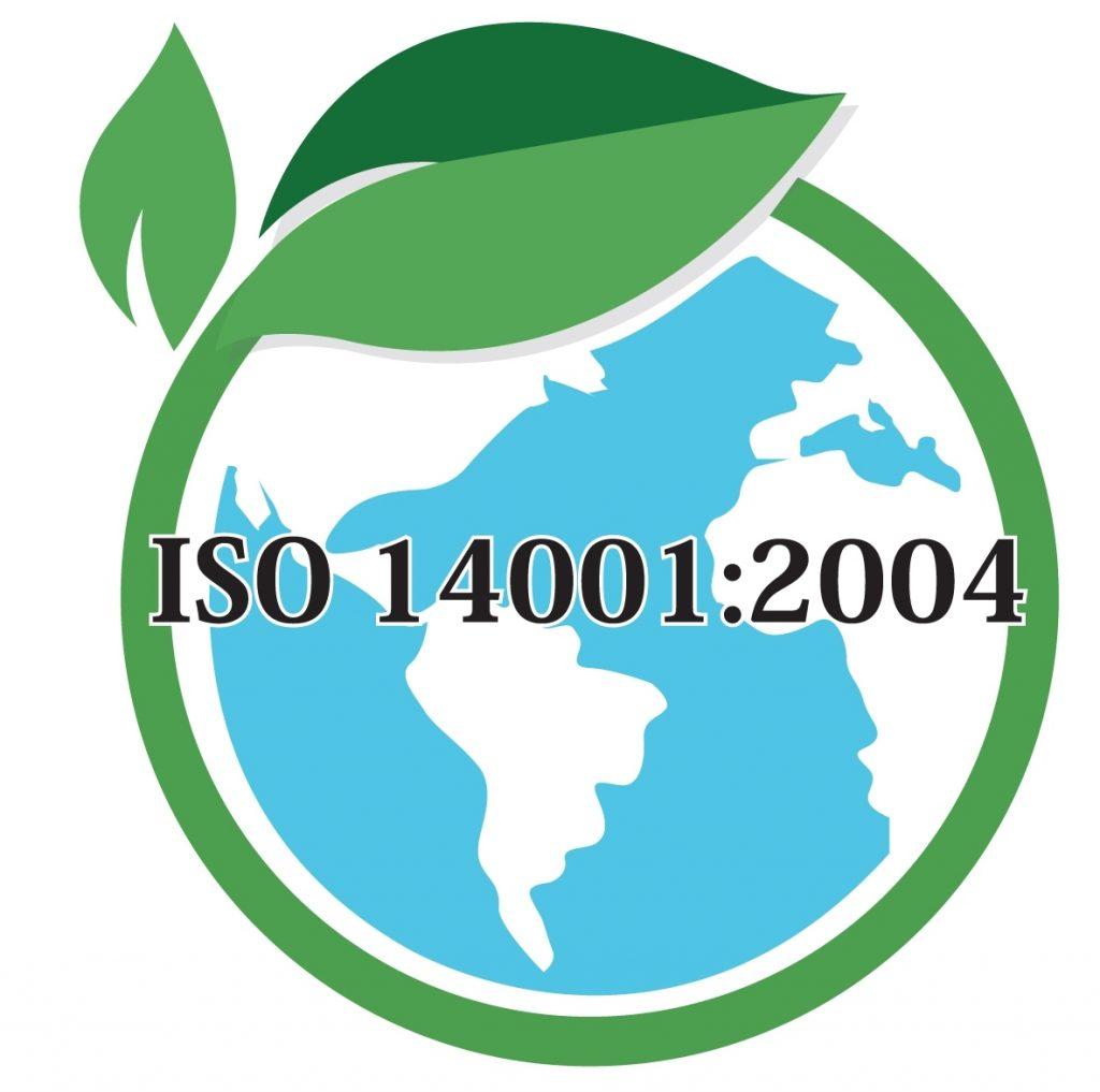 มาตรฐานการผลิตสากล-iso14001-2004