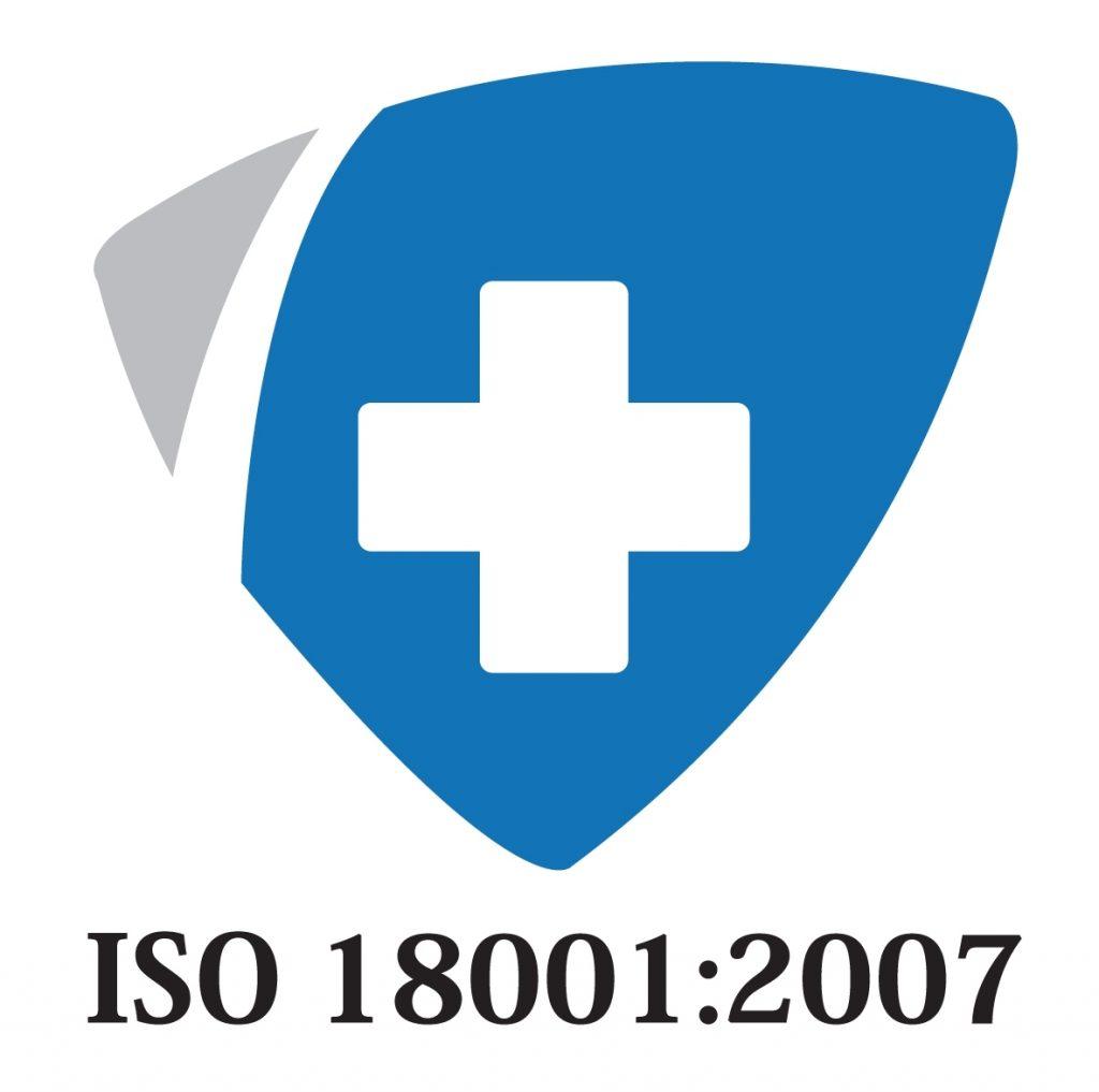 มาตรฐานการผลิตสากล-iso18001-2007