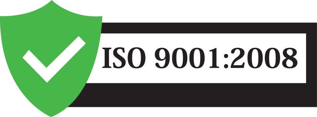 มาตรฐานการผลิตสากล-iso9001-2008