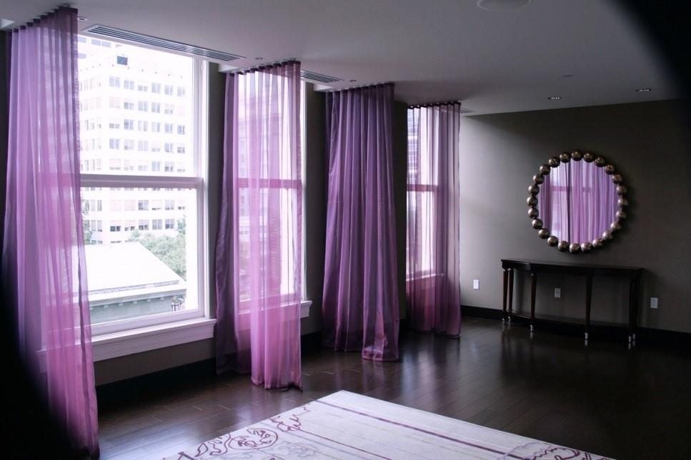 แต่งบ้านด้วยโทนสีม่วง Ultra Violet-06