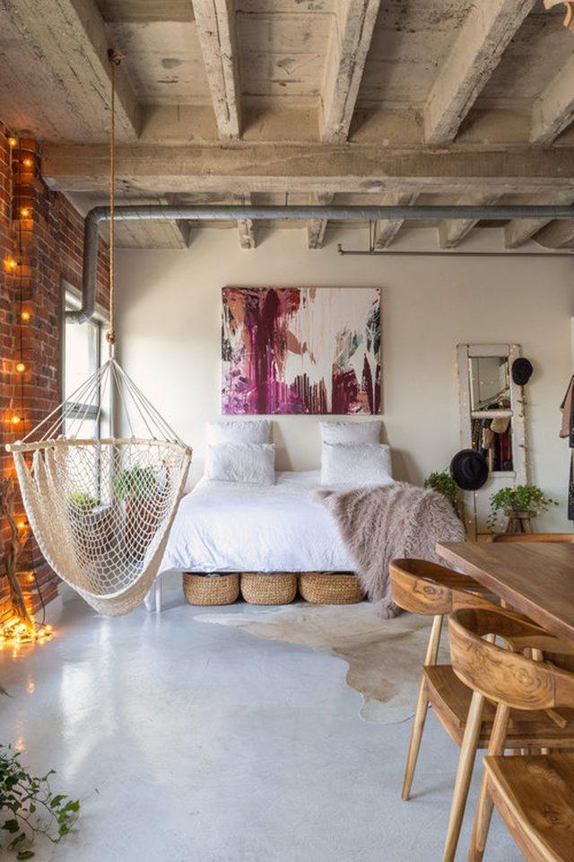 9-industrial-loft-bedrooms-ideas - 04