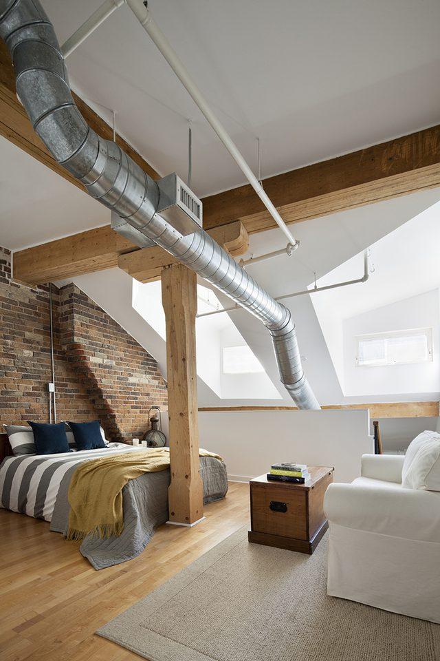 9-industrial-loft-bedrooms-ideas - 05