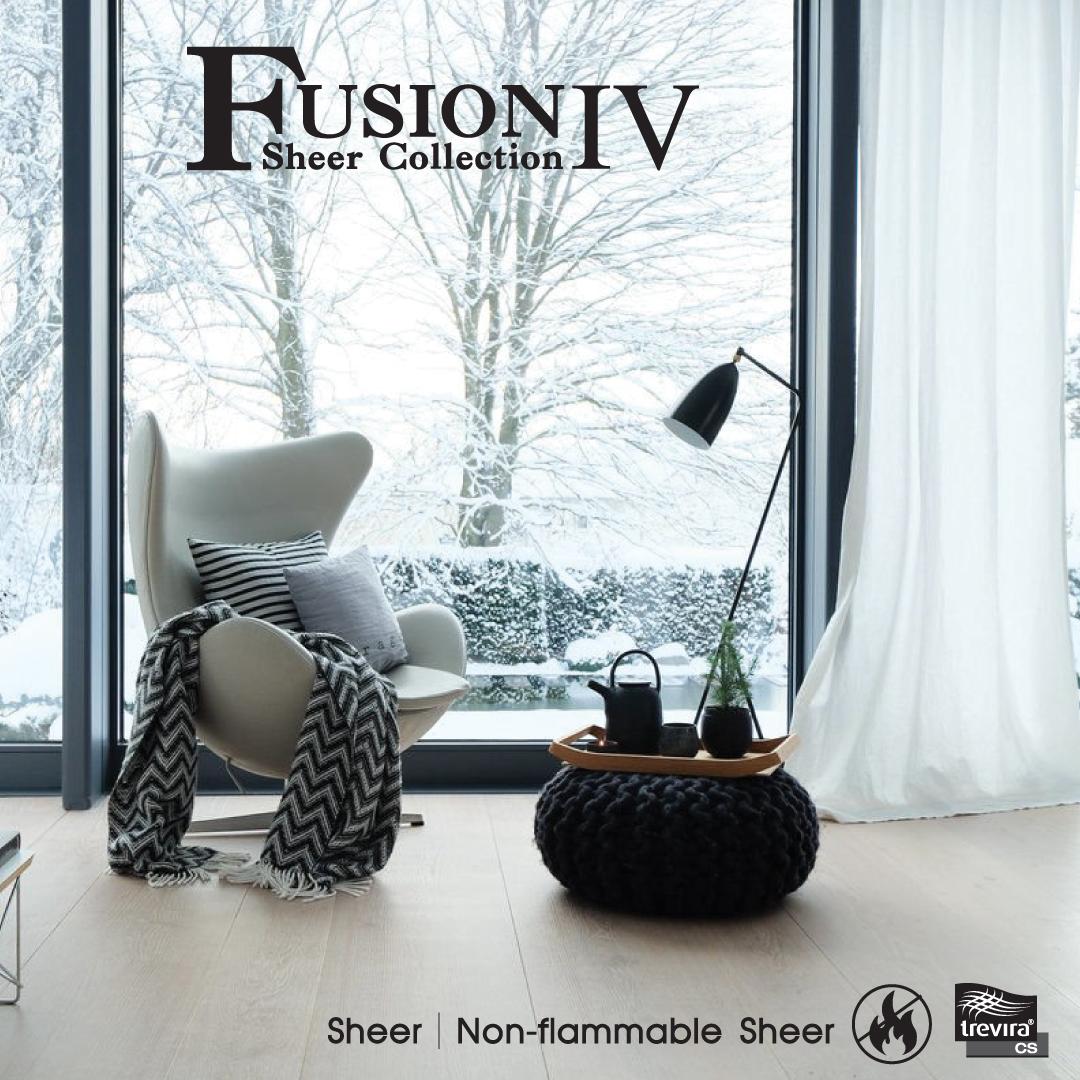 Fushion-sheer