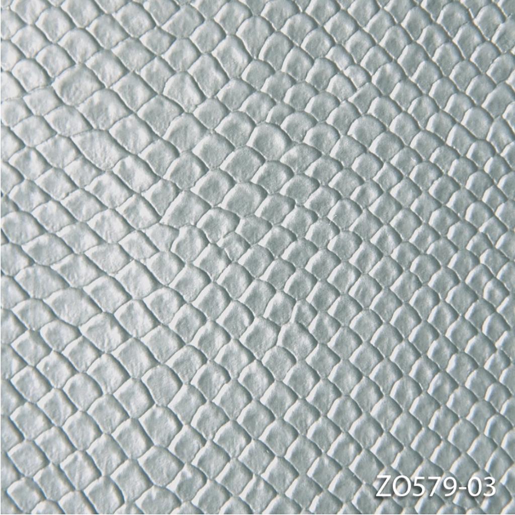 Upholstery - Nappa III Collection - ZO579-03