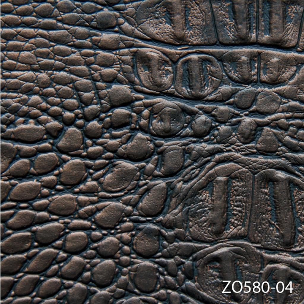 Upholstery - Nappa III Collection - ZO580-04