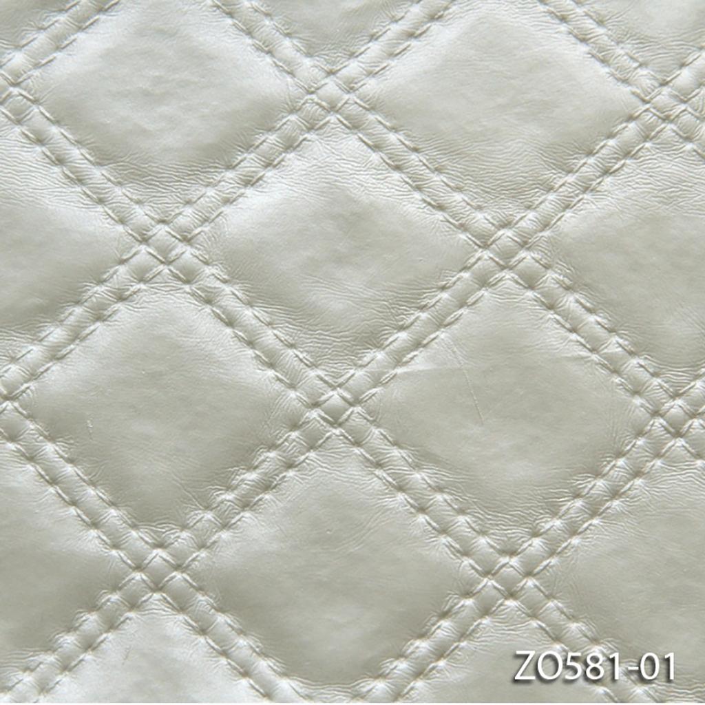 Upholstery - Nappa III Collection - ZO581-01