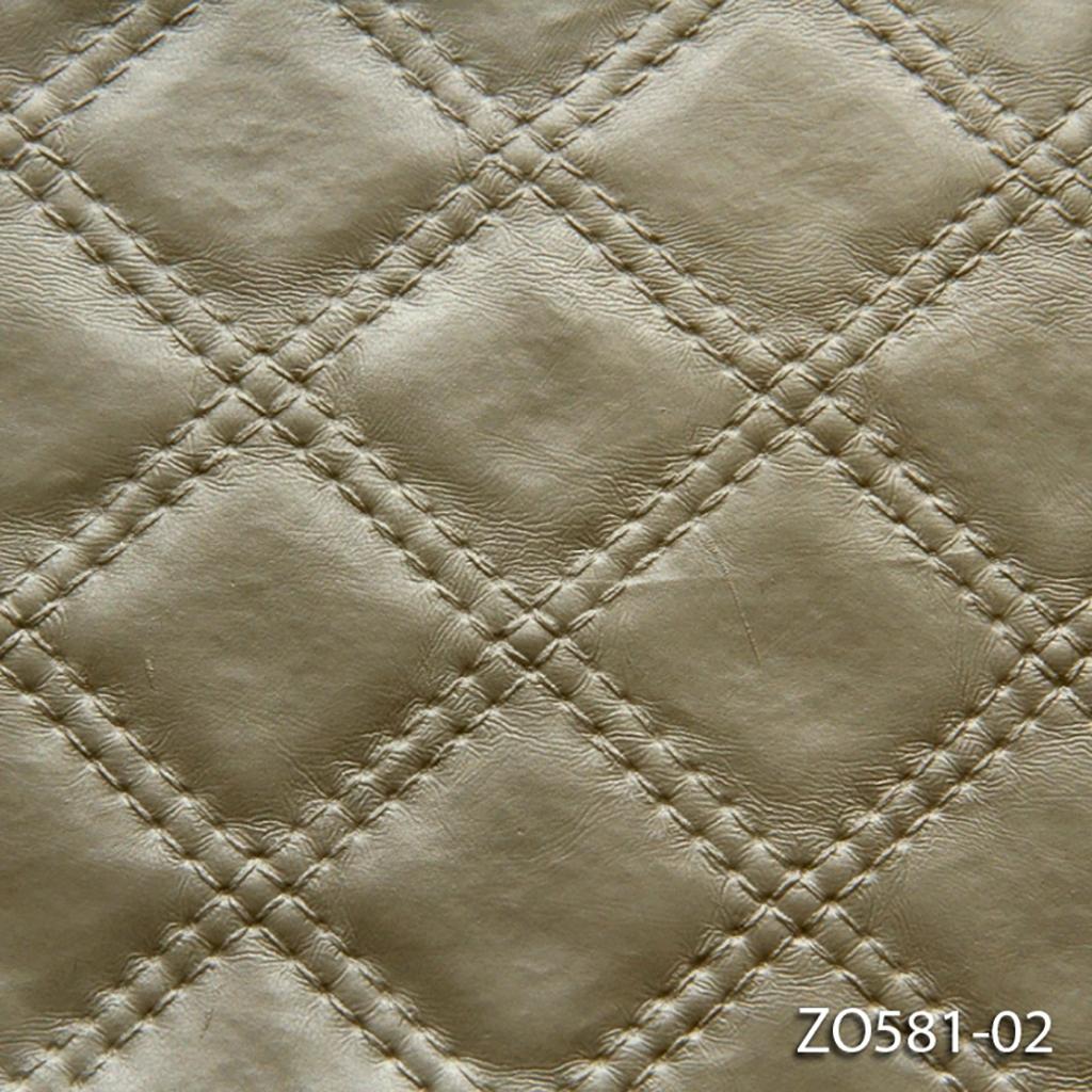 Upholstery - Nappa III Collection - ZO581-02