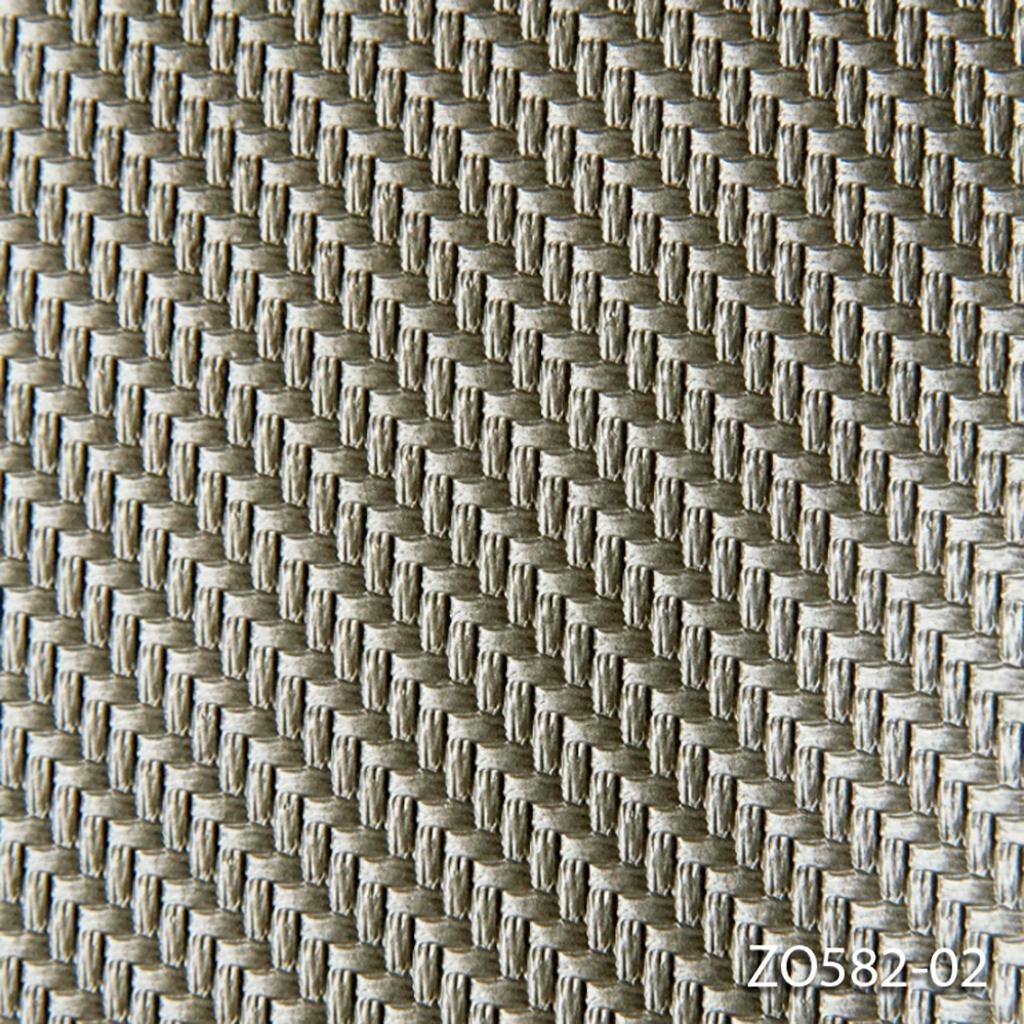 Upholstery - Nappa III Collection - ZO582-02
