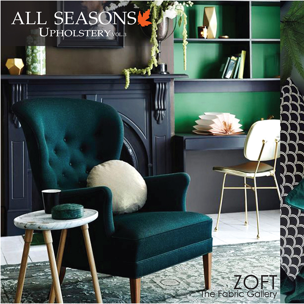 Upholstery ZOFT All Season - 01