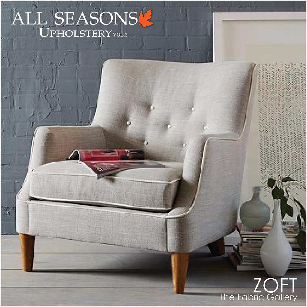Upholstery ZOFT All Season - 02