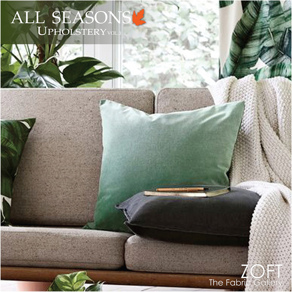 Upholstery ZOFT All Season - 03