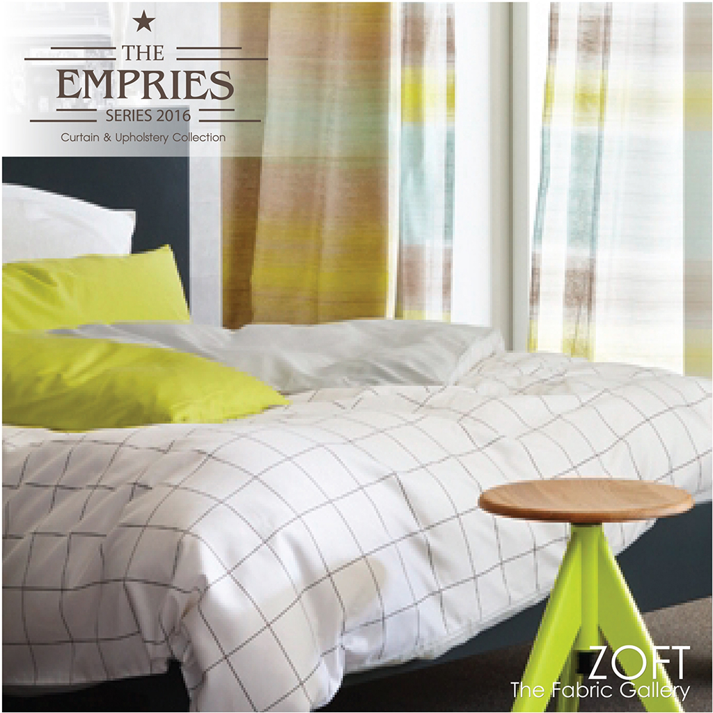 Upholstery ZOFT Empries - 01