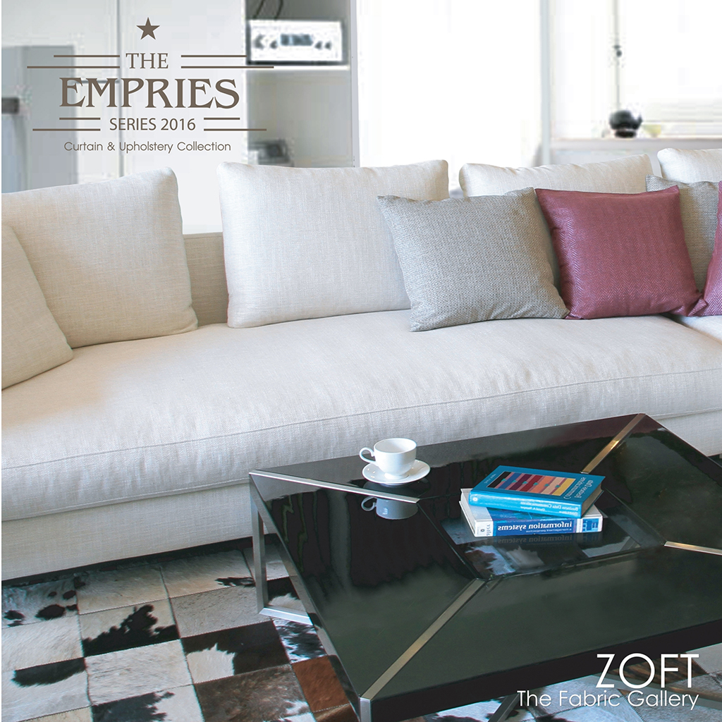 Upholstery ZOFT Empries - 03