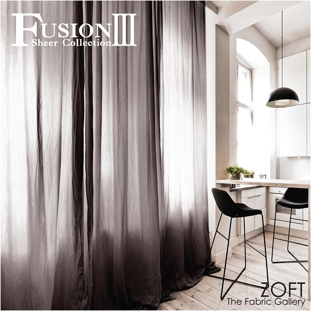 Upholstery ZOFT Fusion - 02