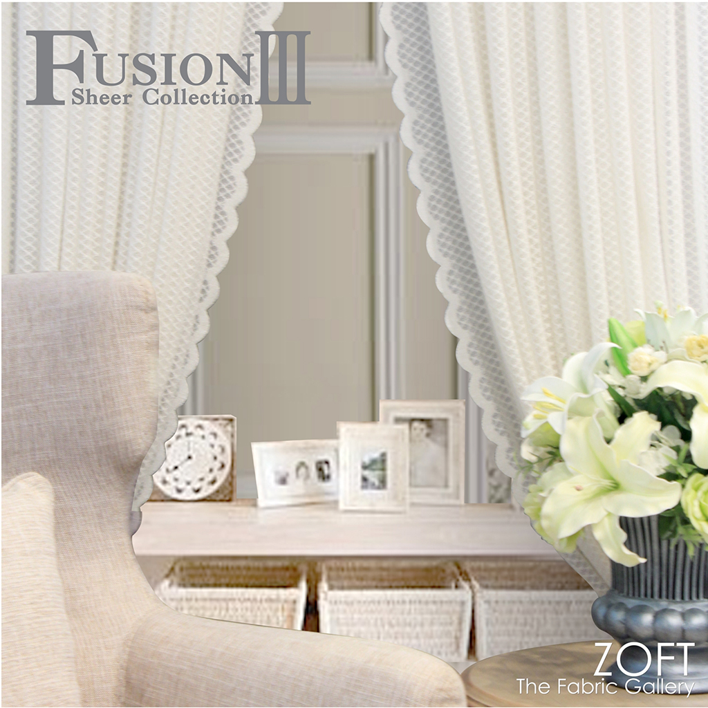 Upholstery ZOFT Fusion - 03
