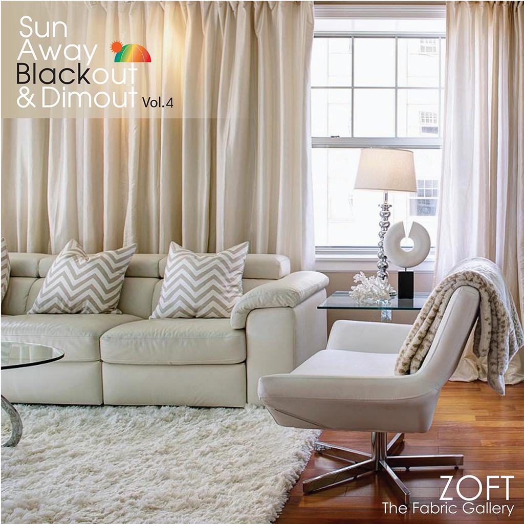 Upholstery ZOFT SunAway - 01