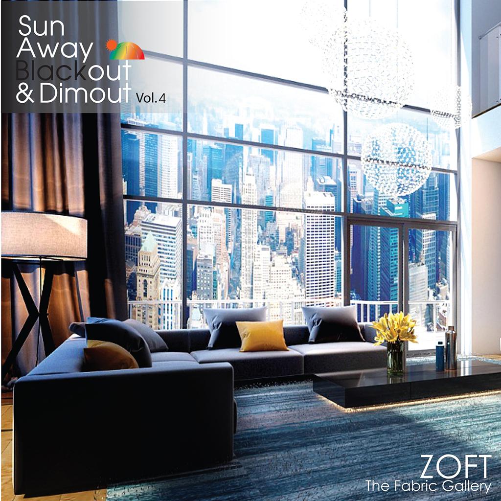 Upholstery ZOFT SunAway - 02
