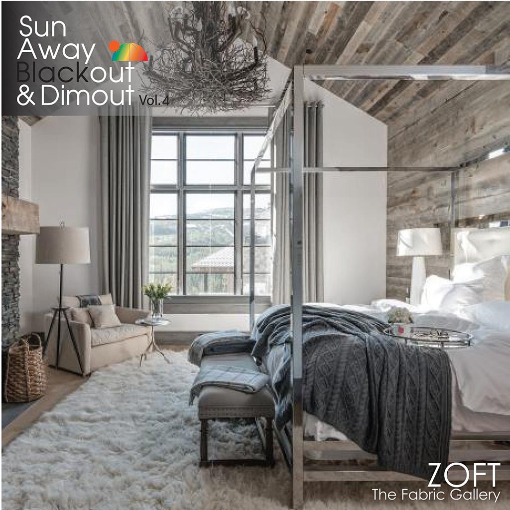Upholstery ZOFT SunAway - 03