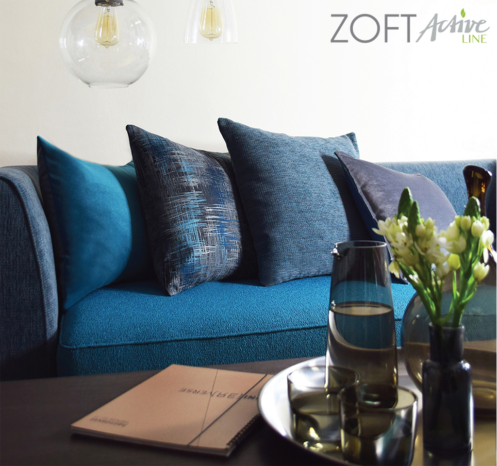 ZOFT Active Line Upholstery - 01