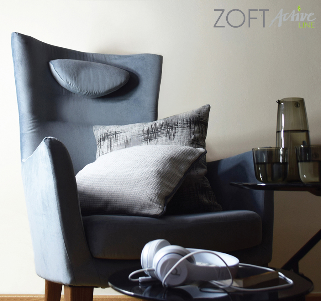 ZOFT Active Line Upholstery - 02