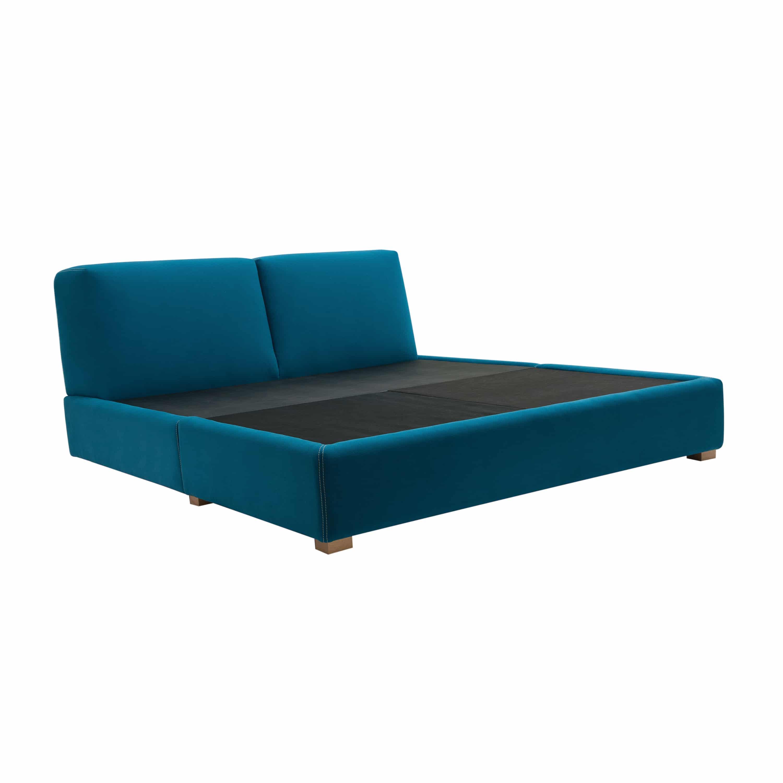 Dante Queen Bed (2M)