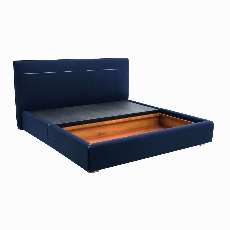 Fremont Queen Bed 112/3109