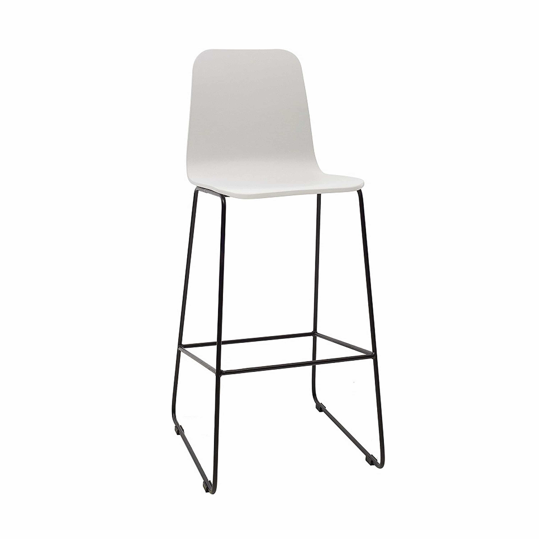 Ava HighBack Bar Chair