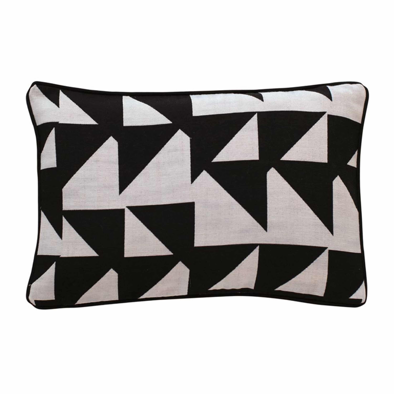 Karstern Polyester Jacquard Cushion
