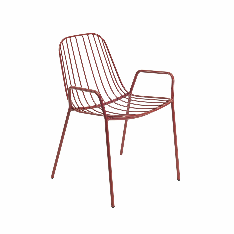 Nerissa Arm Chair