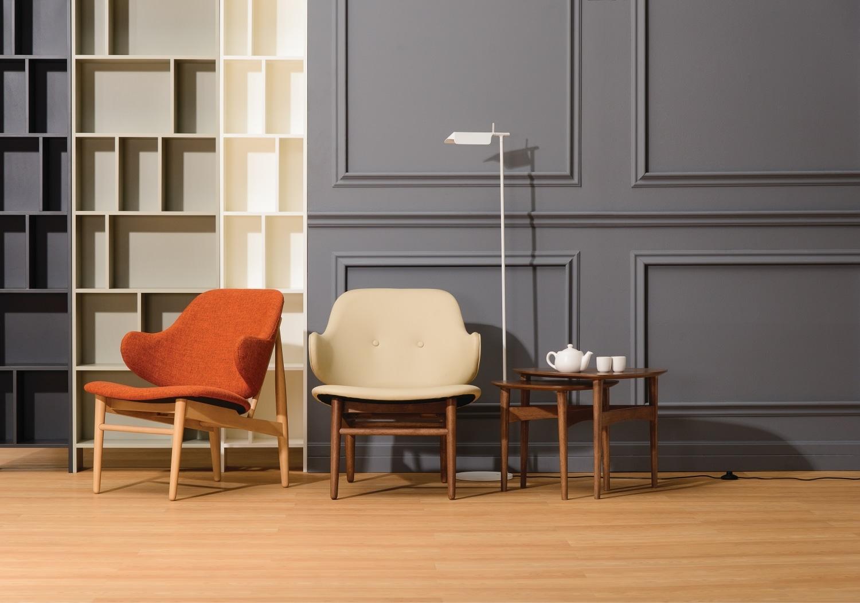 Veronic Lounge Chair 113/521