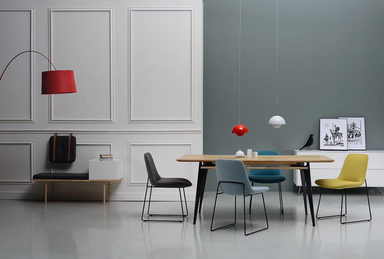Aurora Dining Chair
