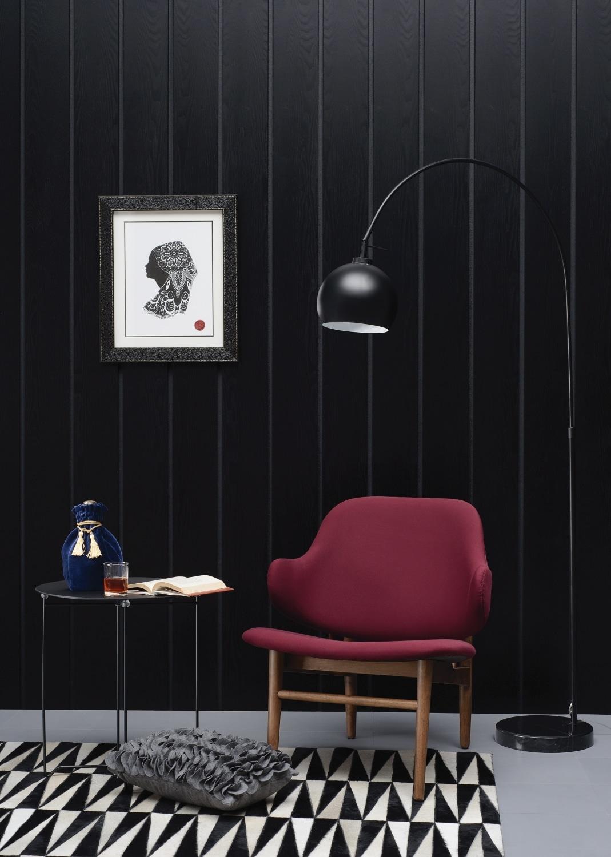 Veronic Lounge Chair 113/3110