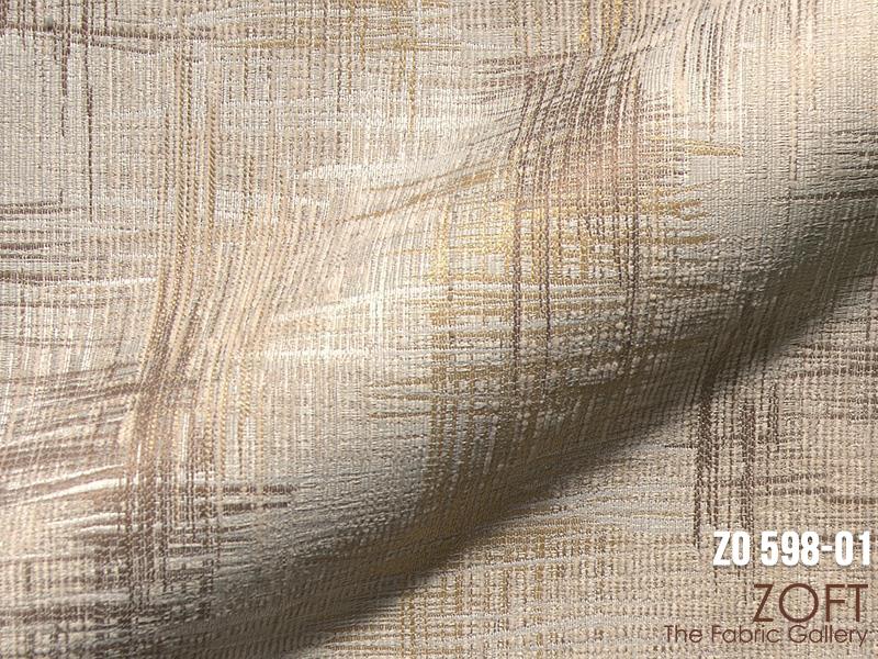 ผ้าบุโซฟา รุ่น Active Line ZO59801
