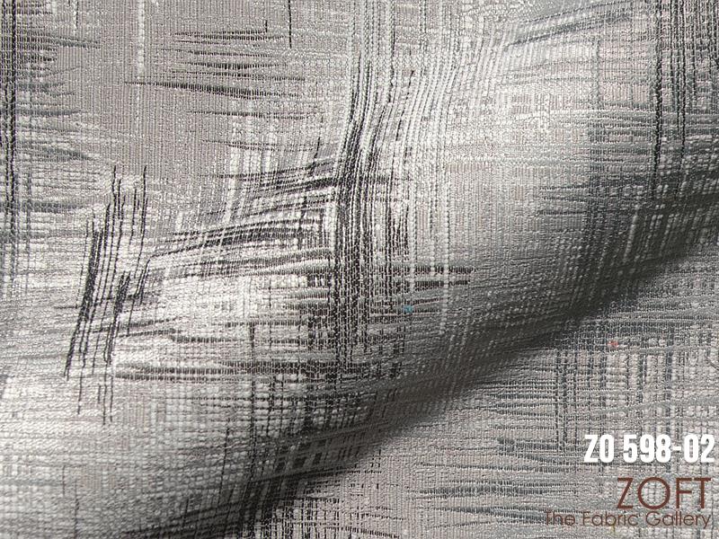 ผ้าบุโซฟา รุ่น Active Line ZO59802