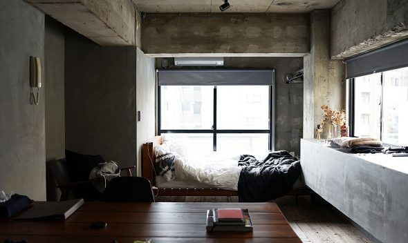 9-industrial-loft-bedrooms-ideas - Featured-Image