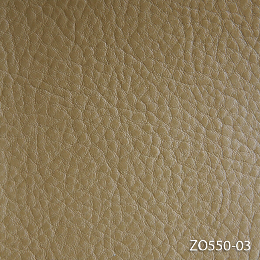 Upholstery - Nappa I Collection - ZO550-03