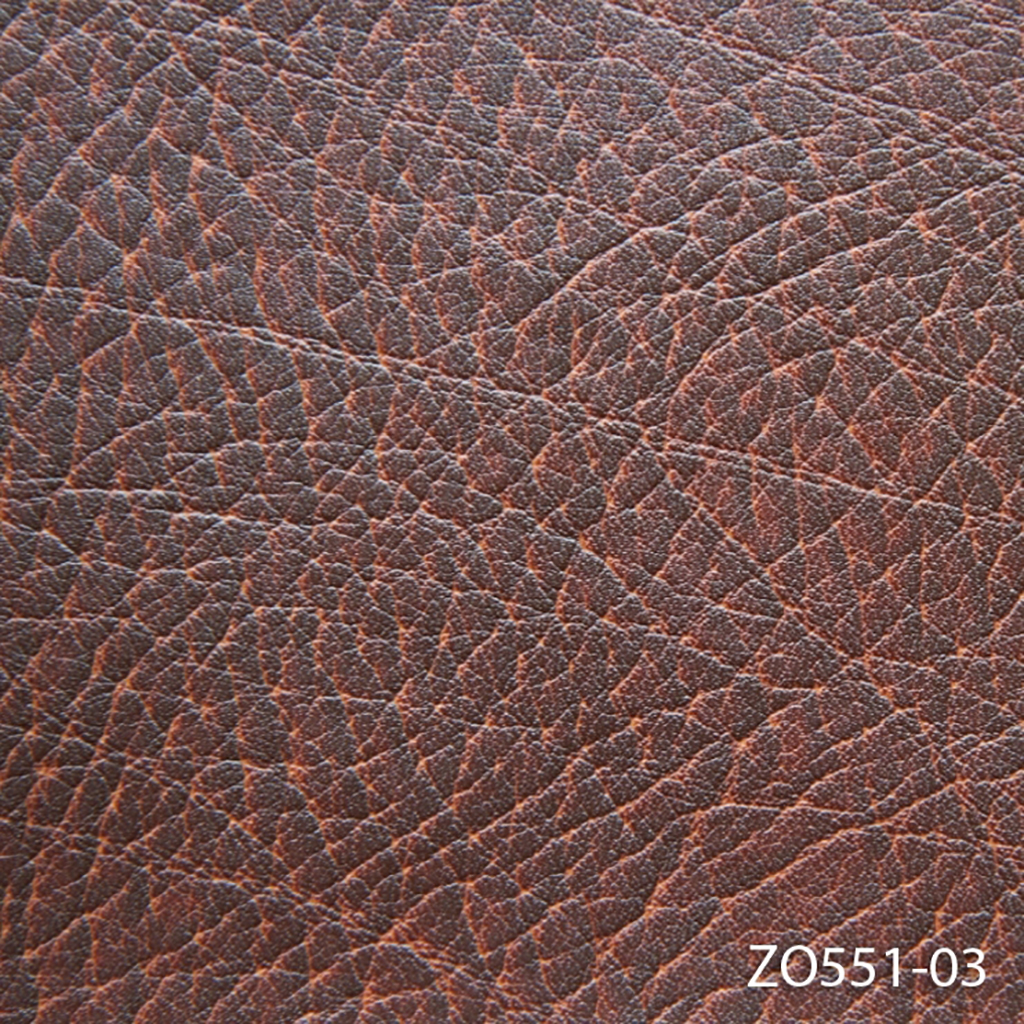 Upholstery - Nappa I Collection - ZO551-03