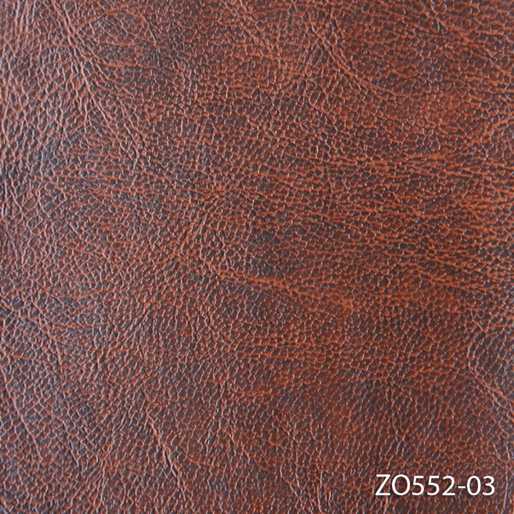 Upholstery - Nappa I Collection - ZO552-03