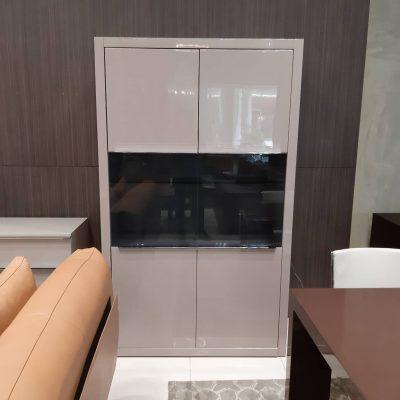 Verde Indigo Cabinet
